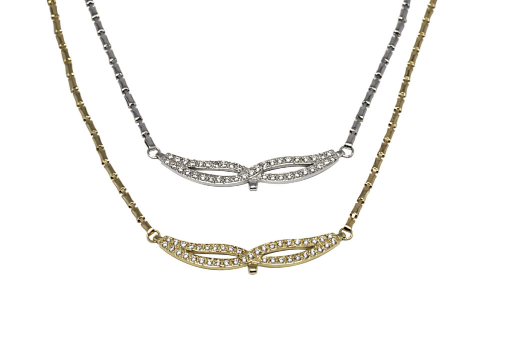 Ogrlice zlatara Spasić