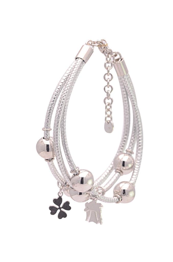 Srebrni nakit Spasić 701