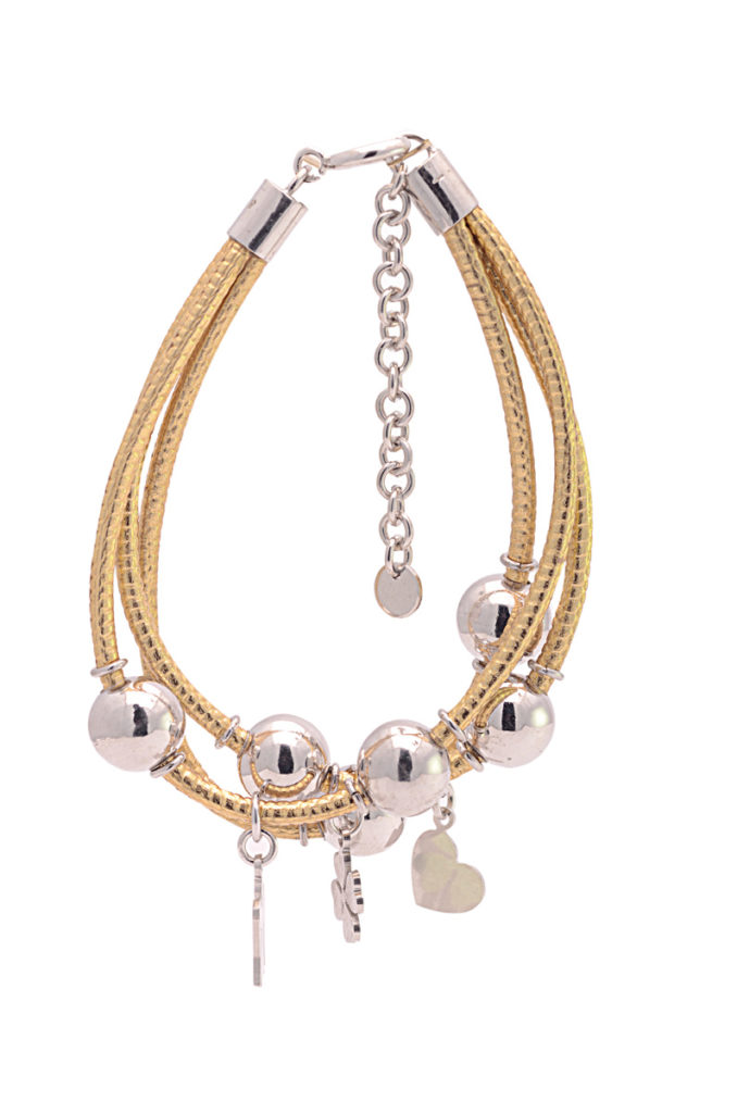 Srebrni nakit Spasić 700