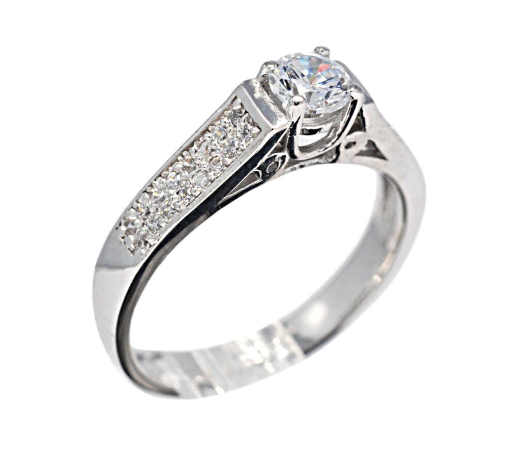Venčano prstenje Spasić 509