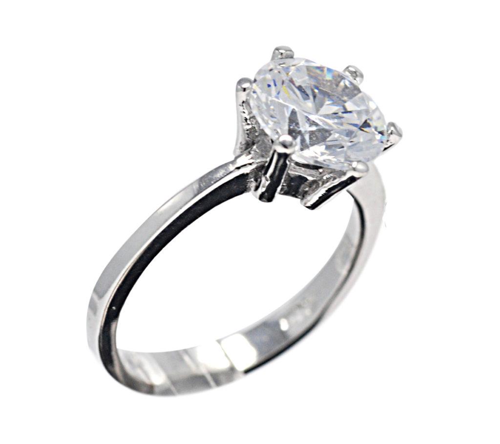 Venčano prstenje Spasić 508