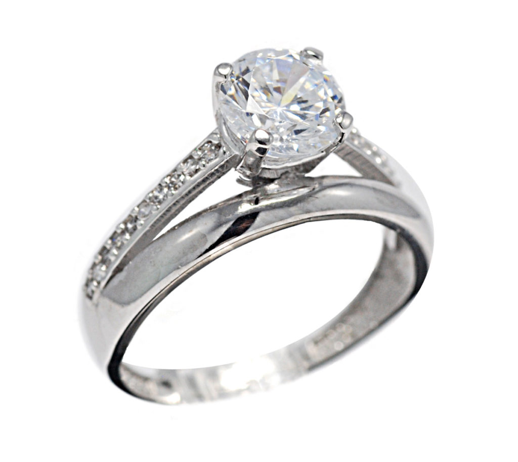 Venčano prstenje Spasić 506