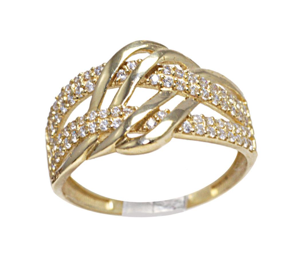 Prstenje Zlatara Spasić 615