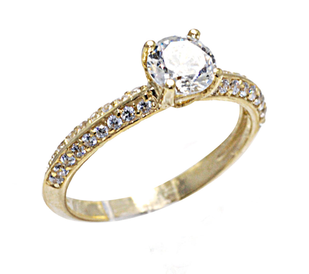 Venčano prstenje Spasić 504