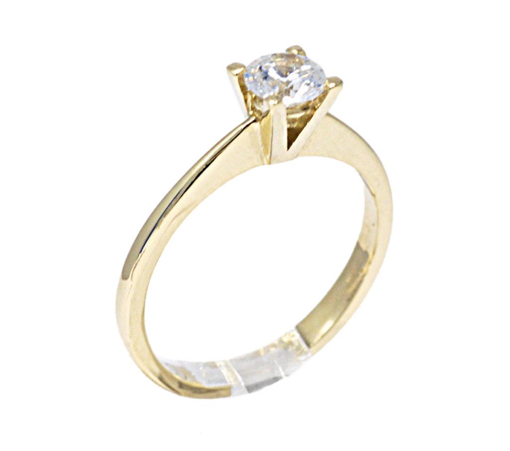 Venčano prstenje Spasić 499