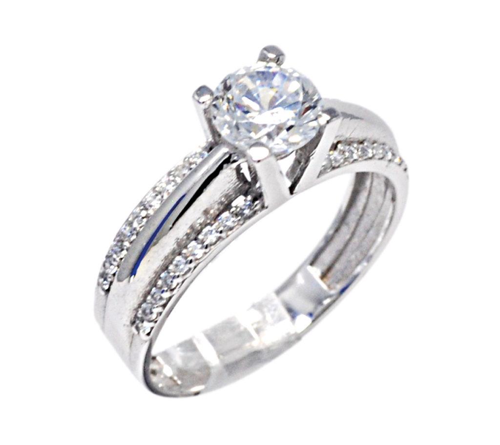 Venčano prstenje Spasić 495