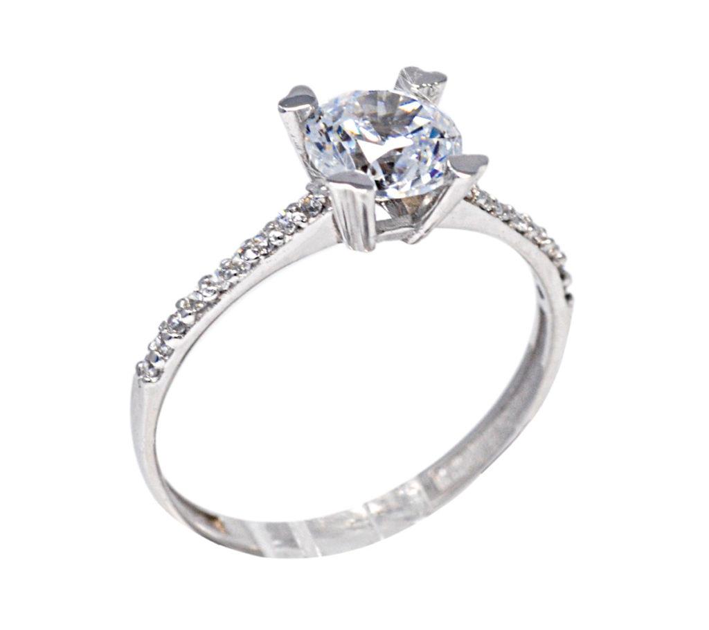 Venčano prstenje Spasić 497