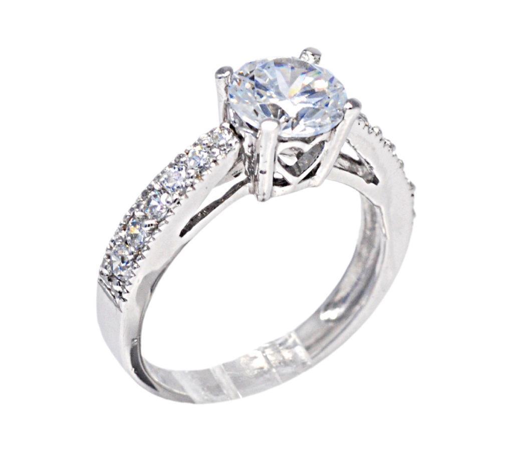 Venčano prstenje Spasić 498
