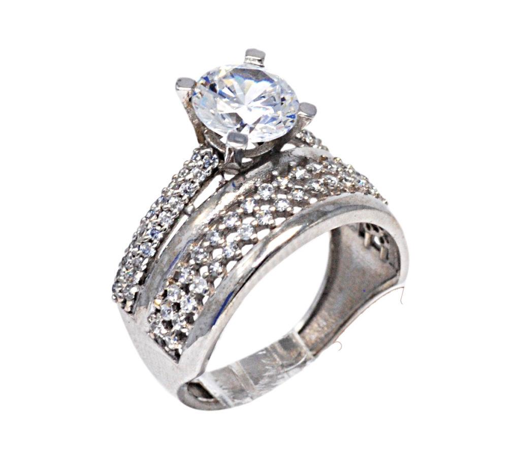 Venčano prstenje Spasić 496