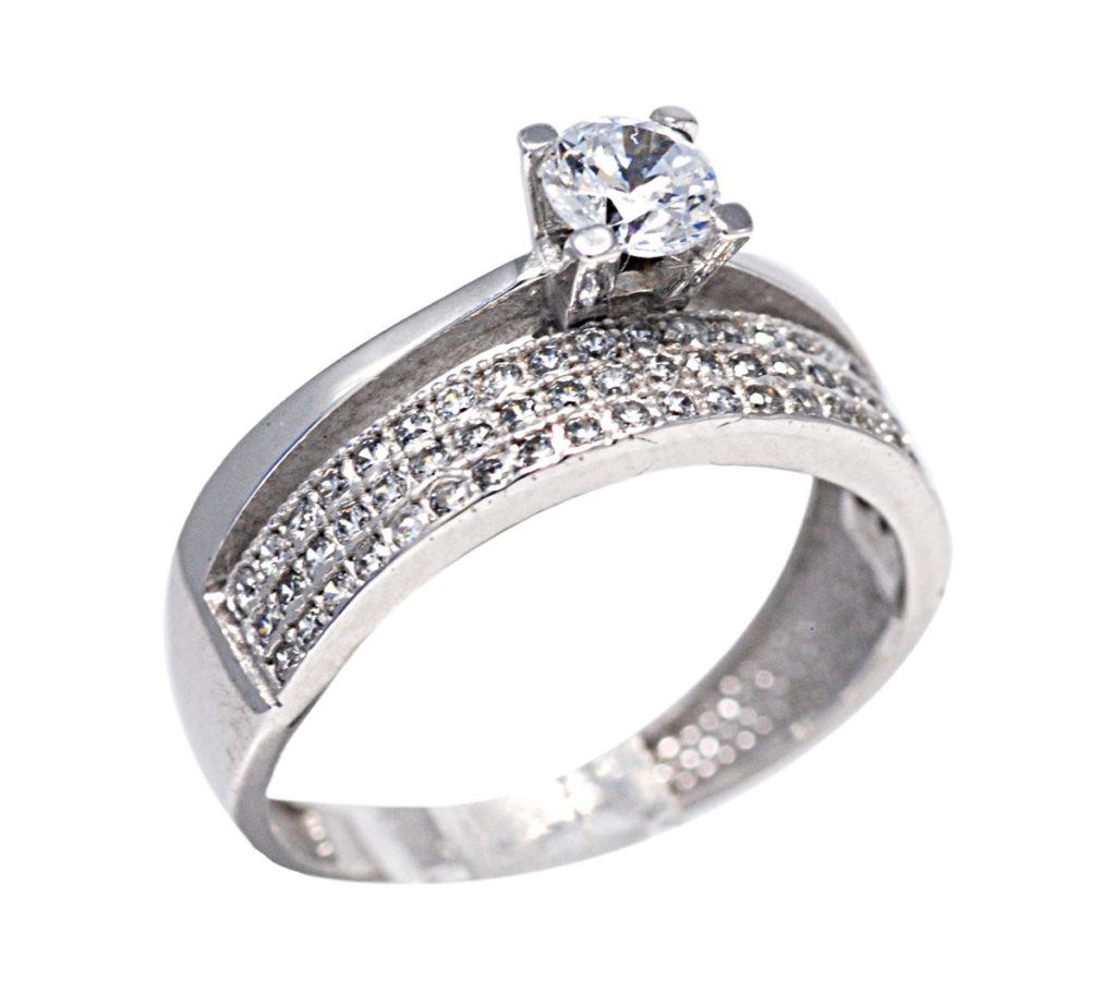 Venčano prstenje Spasić 494
