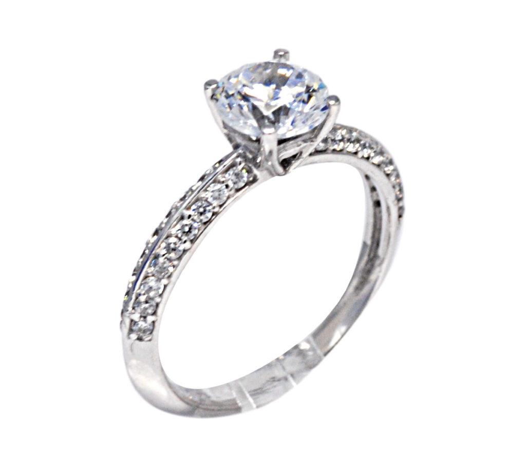 Venčano prstenje Spasić 491