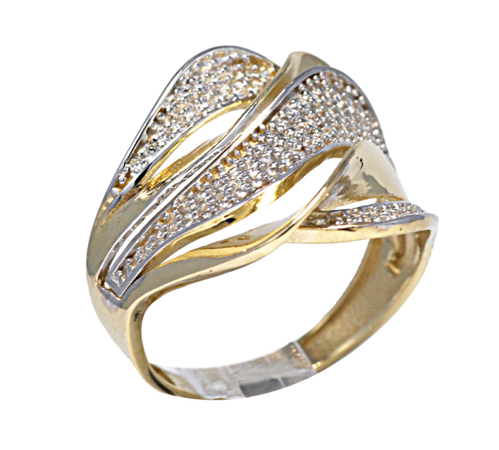 Prstenje Zlatara Spasić 617