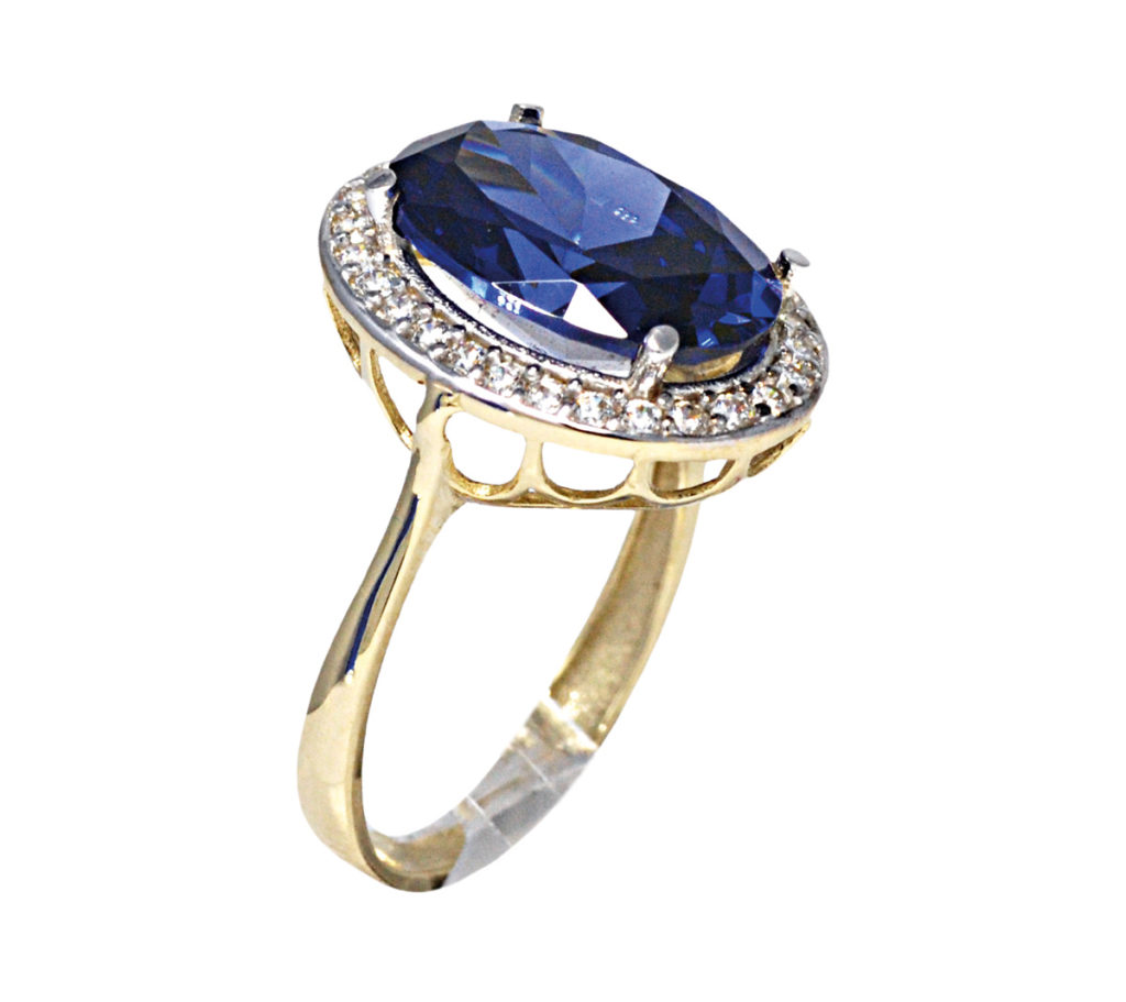 Venčano prstenje Spasić 492