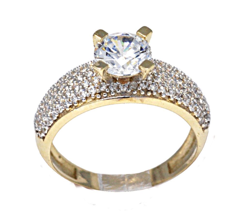 Venčano prstenje Spasić 493