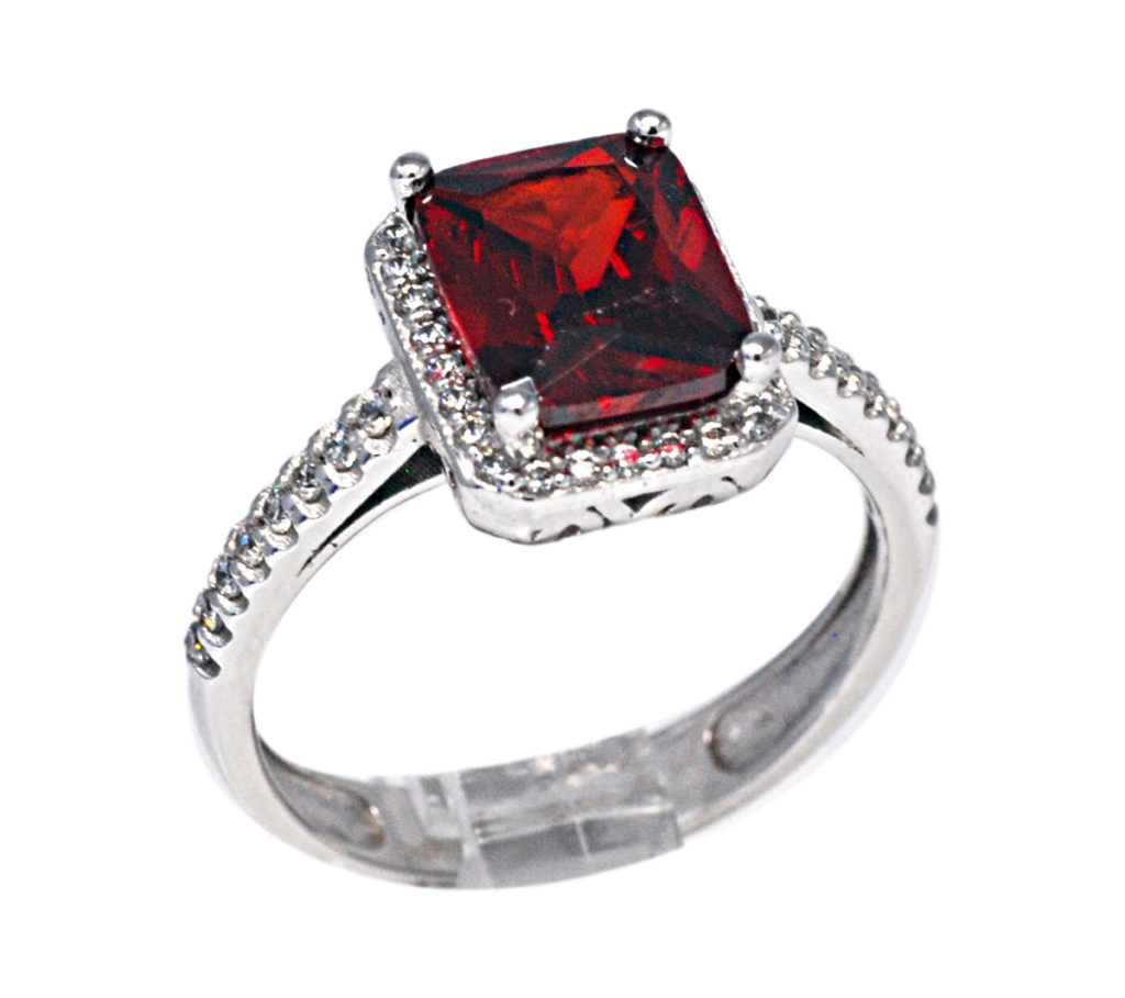 Venčano prstenje Spasić 489