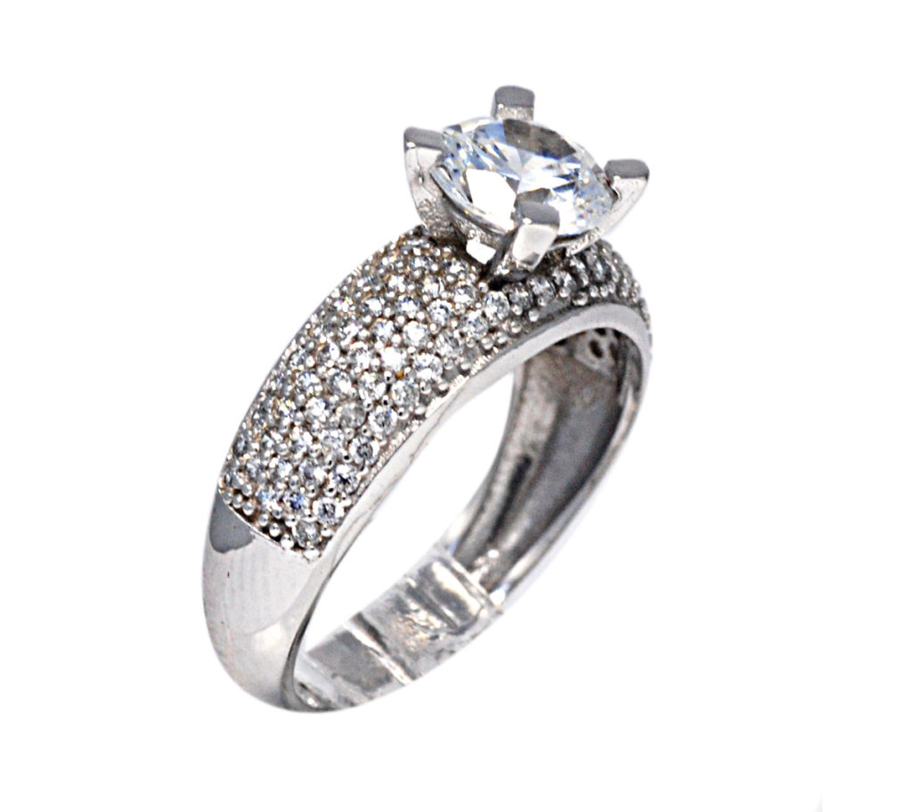Venčano prstenje Spasić 487