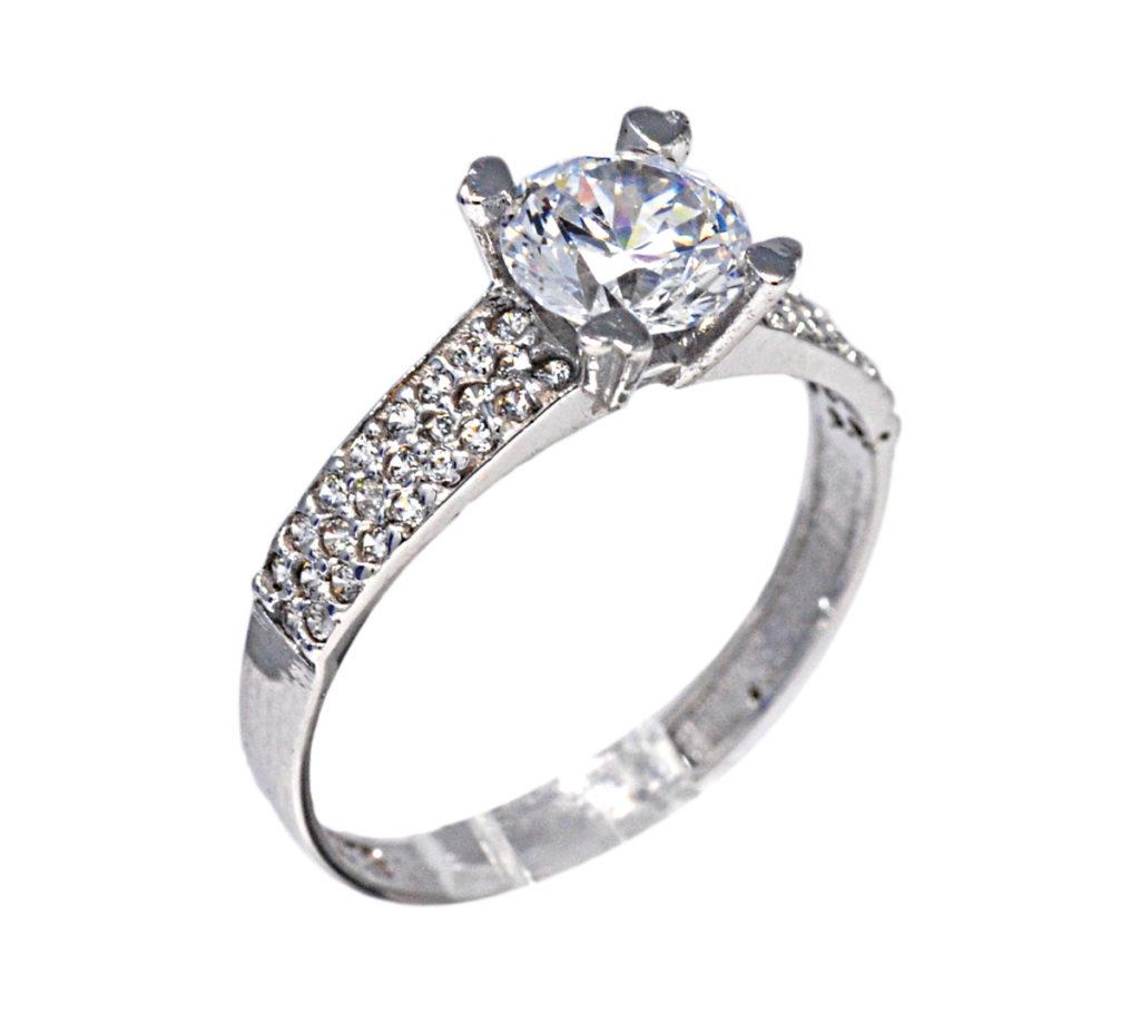 Venčano prstenje Spasić 485