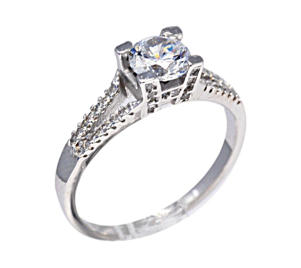 Venčano prstenje Spasić 484