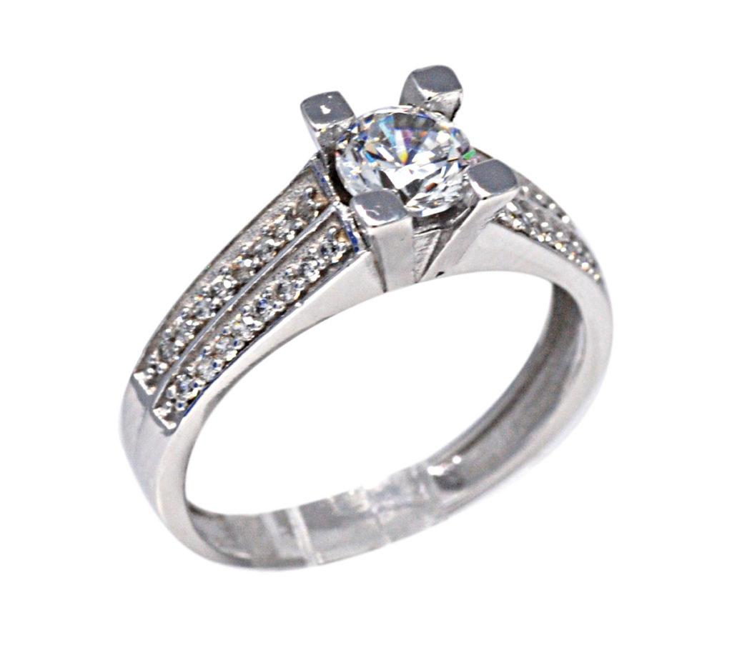 Venčano prstenje Spasić 486