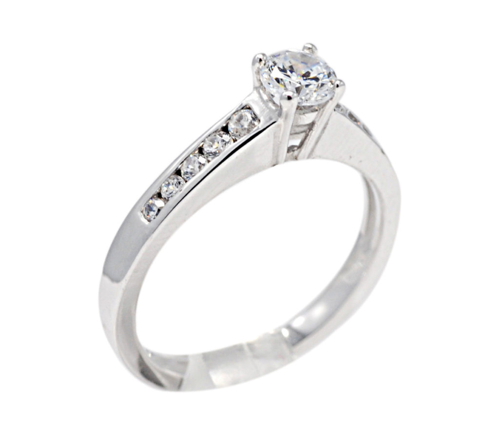 Venčano prstenje Spasić 481