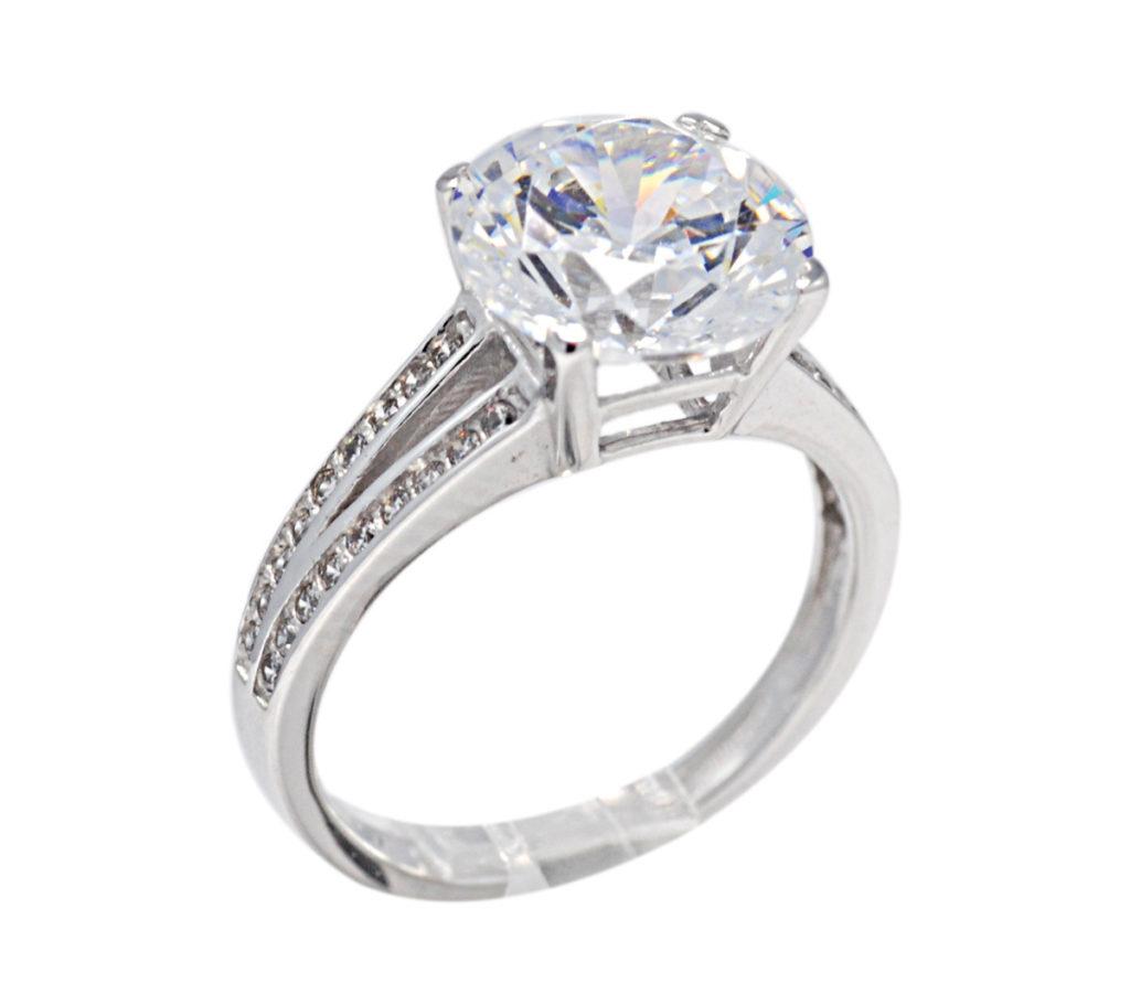 Venčano prstenje Spasić 483