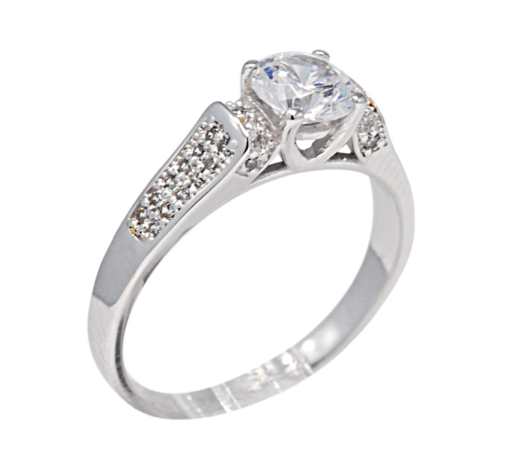 Venčano prstenje Spasić 480