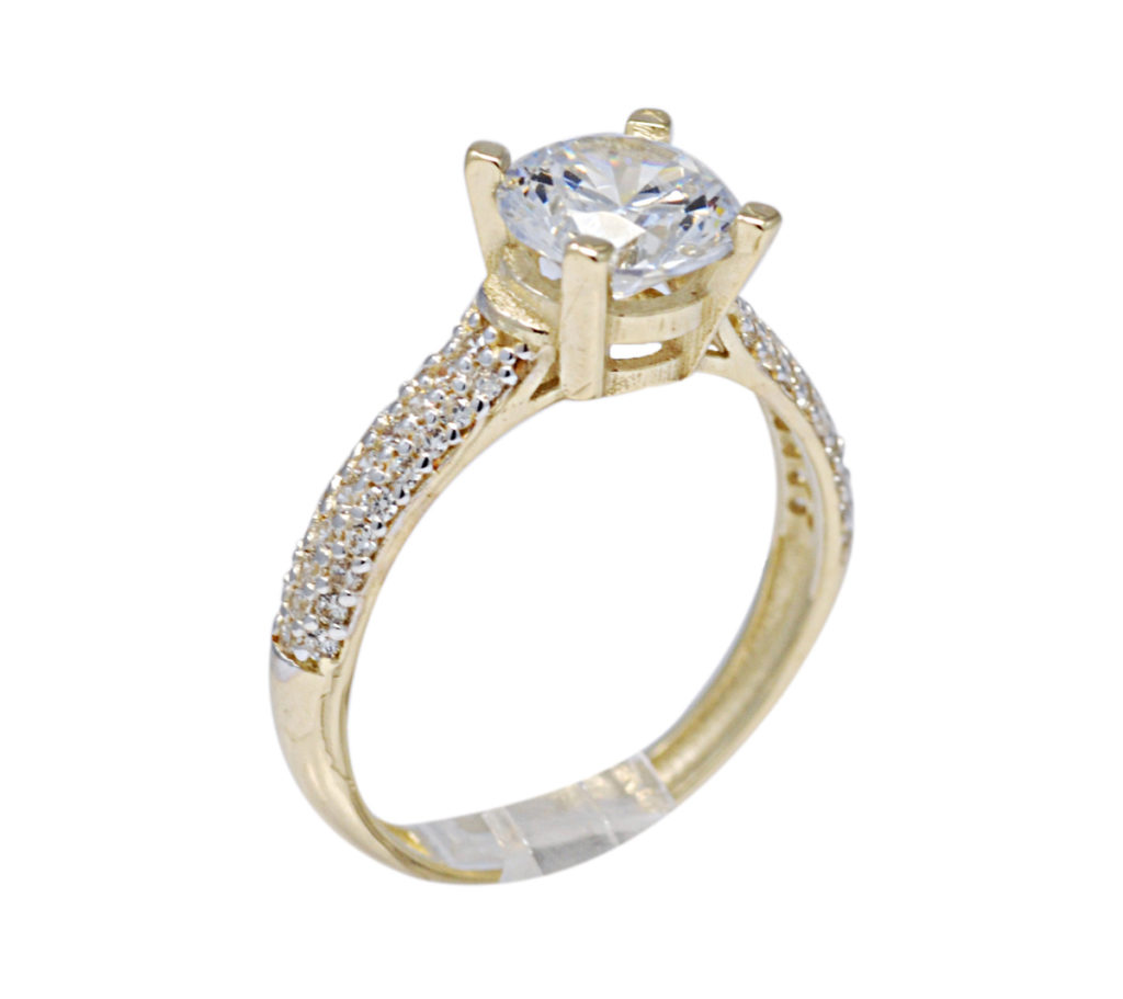 Venčano prstenje Spasić 475