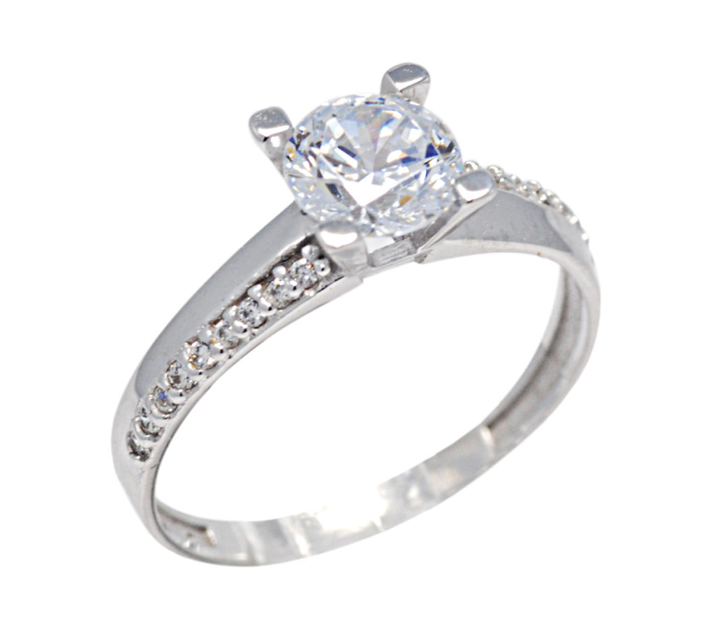 Venčano prstenje Spasić 472