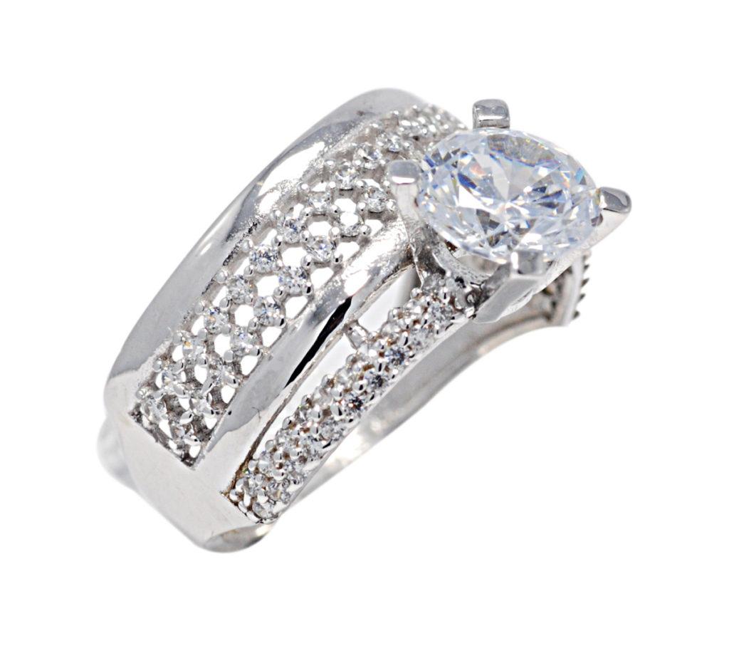 Venčano prstenje Spasić 474