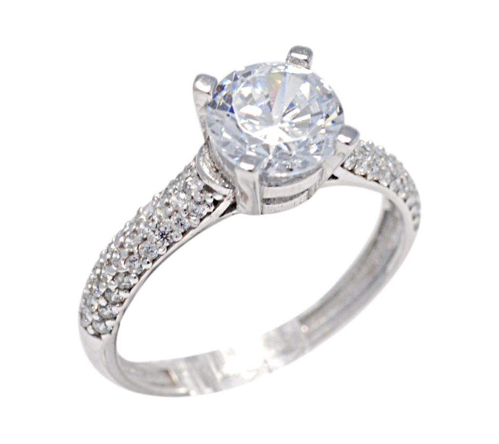 Venčano prstenje Spasić 476