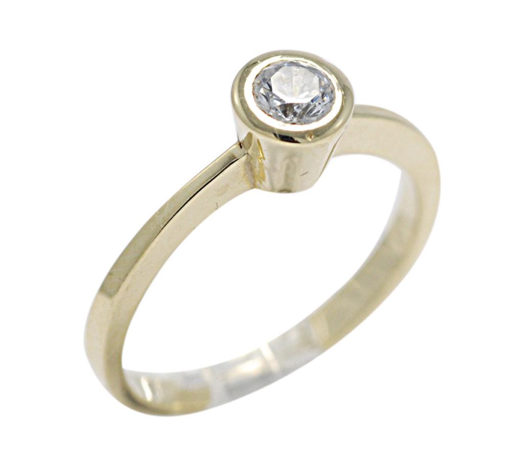 Venčano prstenje Spasić 473