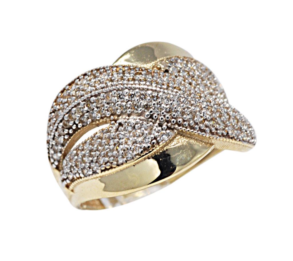 Prstenje Zlatara Spasić 619