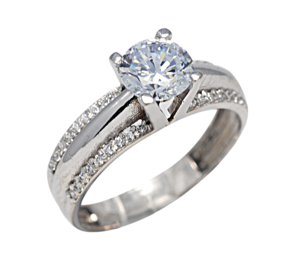 Venčano prstenje Spasić 471