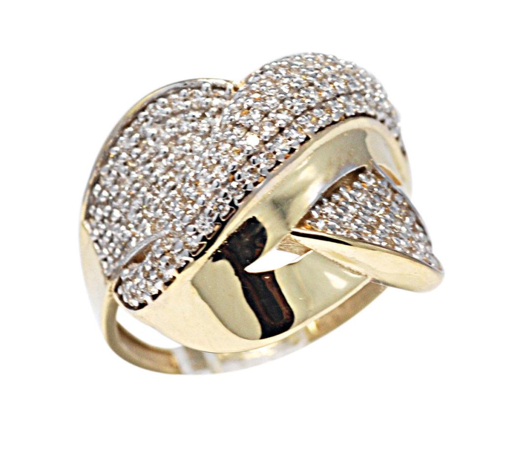 Prstenje Zlatara Spasić 622