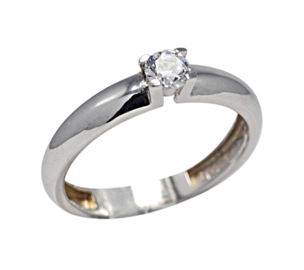 Venčano prstenje Spasić 468