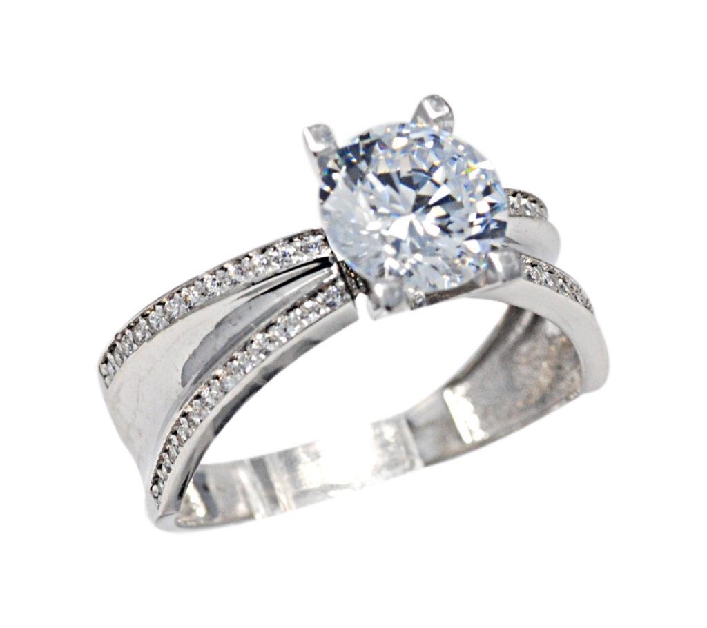 Venčano prstenje Spasić 465