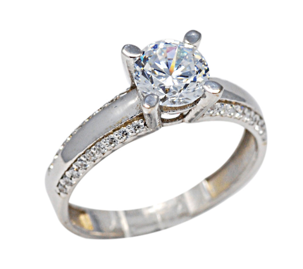 Venčano prstenje Spasić 466