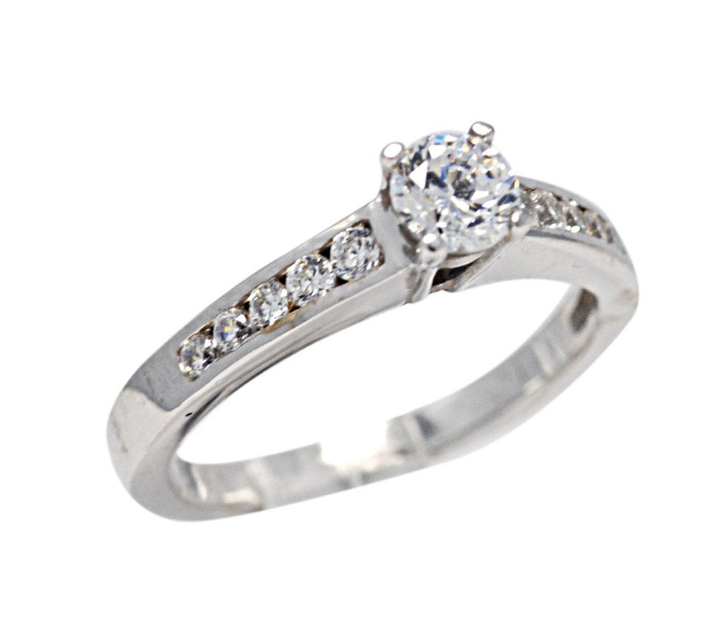 Venčano prstenje Spasić 467