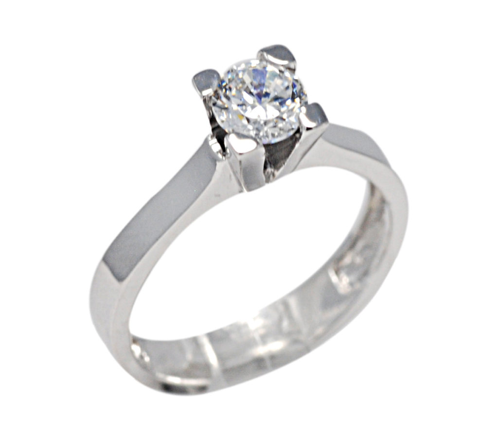 Venčano prstenje Spasić 469