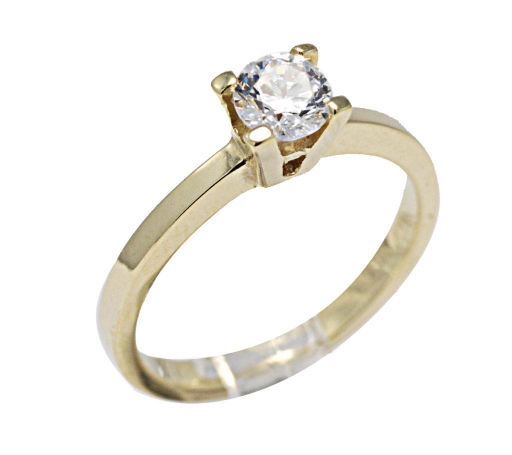 Venčano prstenje Spasić 470