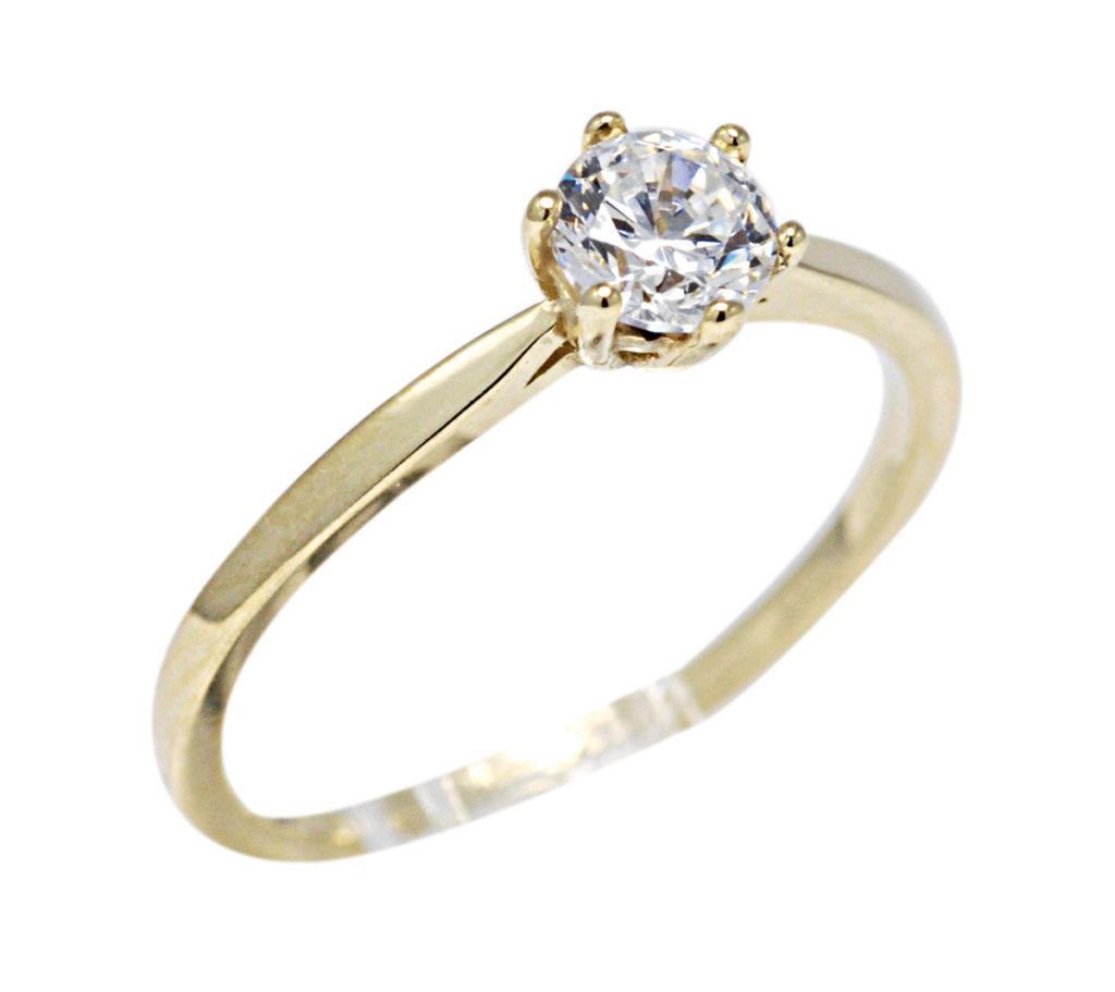 Venčano prstenje Spasić 463