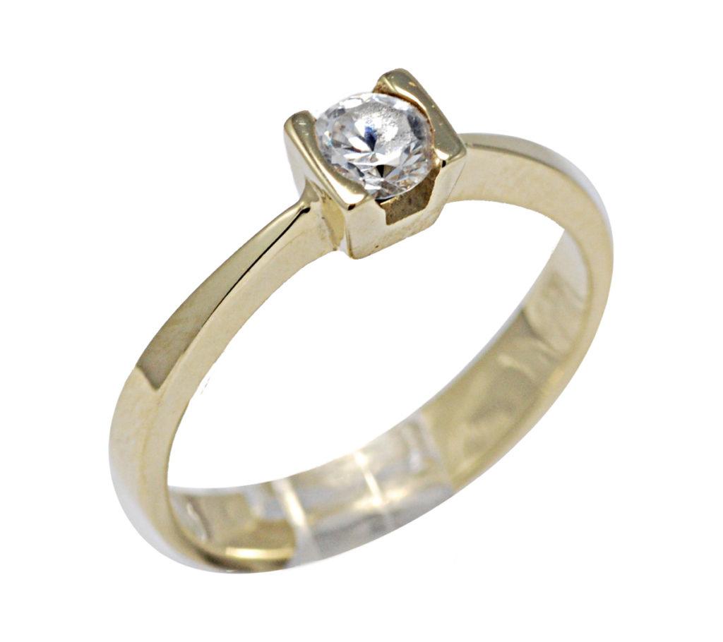 Venčano prstenje Spasić 464