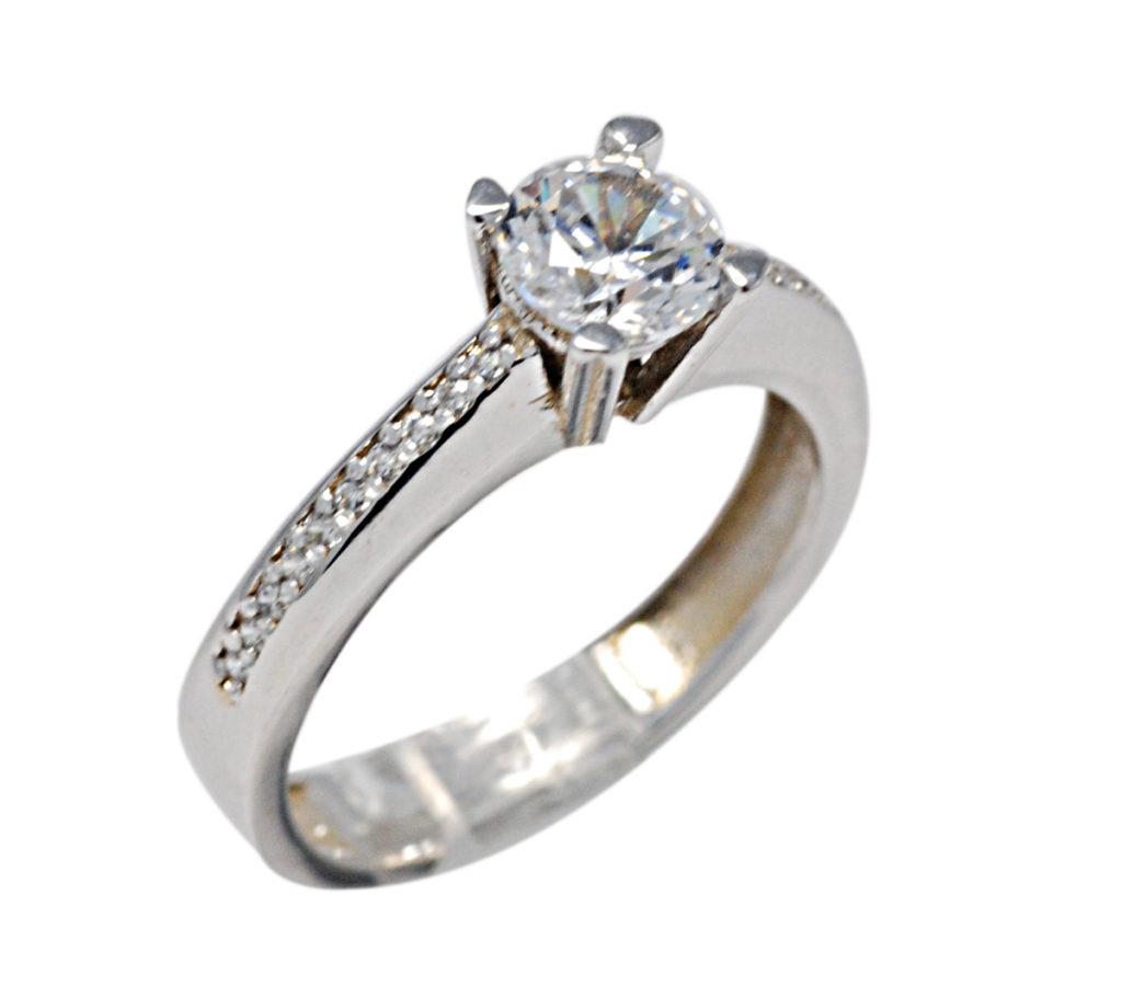 Venčano prstenje Spasić 462