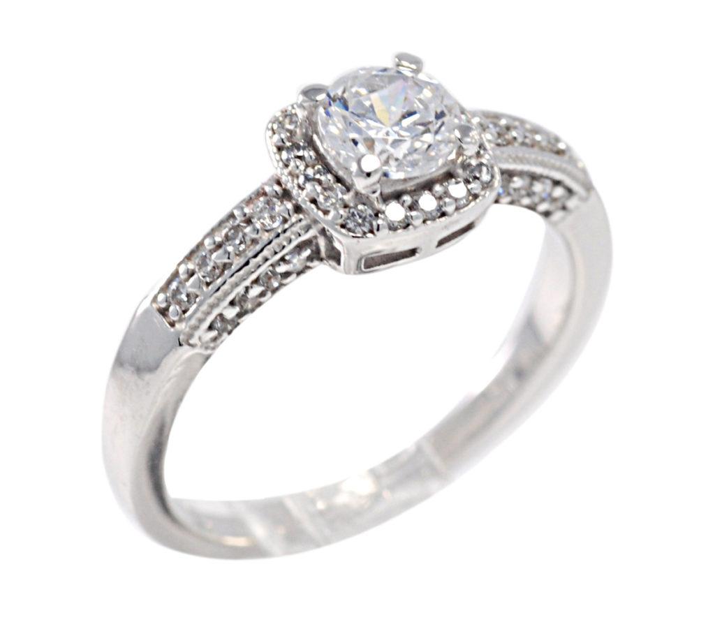 Venčano prstenje Spasić 460