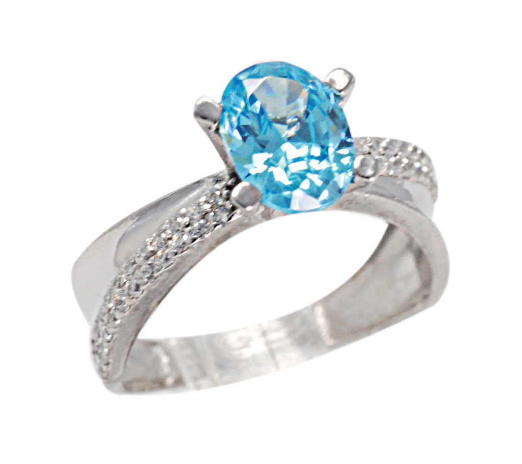 Venčano prstenje Spasić 458