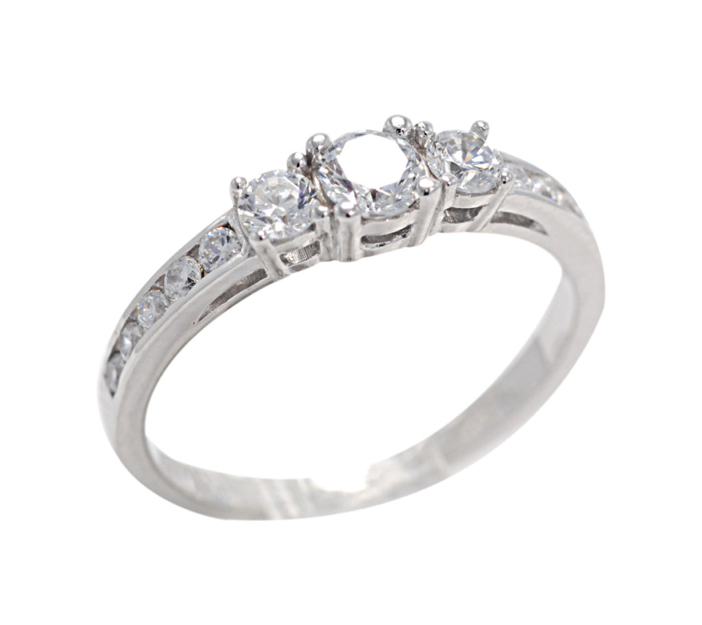 Venčano prstenje Spasić 445