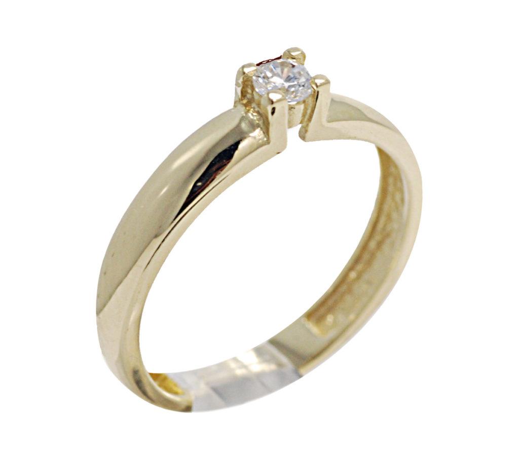 Venčano prstenje Spasić 444