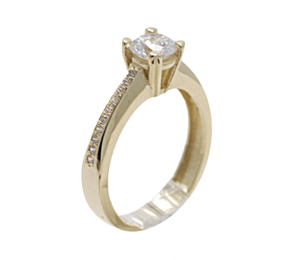 Venčano prstenje Spasić 457