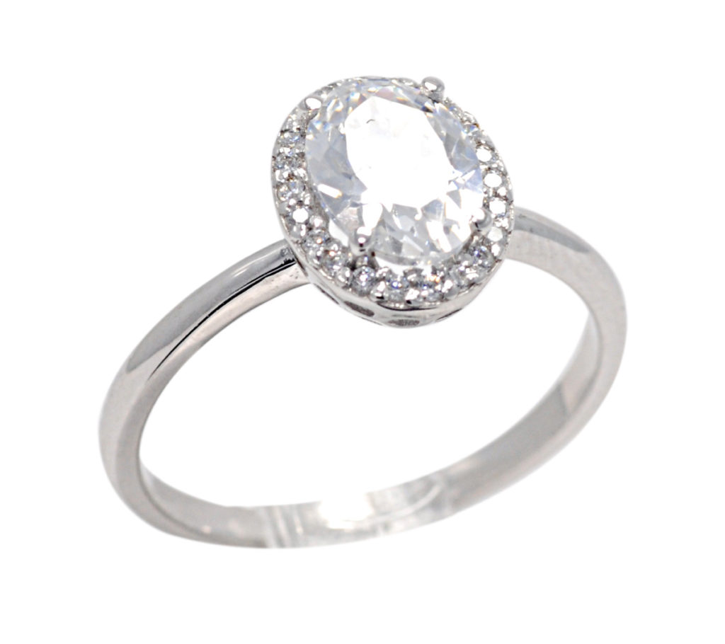 Venčano prstenje Spasić 459