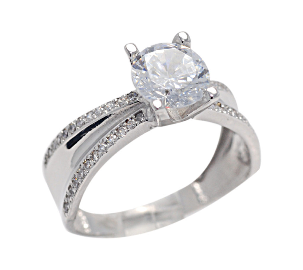 Venčano prstenje Spasić 442